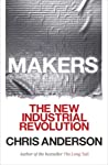 Makers by Chris Anderson