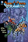 StormWatch by Warren Ellis, Vol. 2