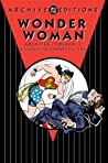 Wonder Woman Archives, Vol. 7
