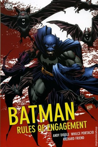 Batman Confidential, Vol  1: Rules of Engagement by Andy Diggle