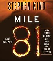 Mile 81: Includes Bonus Story The Dune