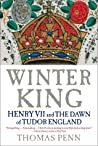 Winter King by Thomas Penn