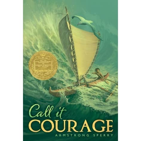 call it courage essay 1 book information- in this story call it courage there is a young boy named mafatu who is scared of the sea from his near death experience as a baby the.