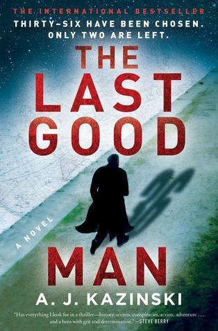 The Last Good Man Niels Bentzon 1 By Aj Kazinski