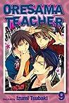 Oresama Teacher, Vol. 9