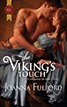 The Viking's Touch (Victorious Vikings #2)