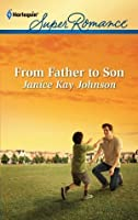 From Father to Son (A Brother's Word #2)