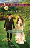 The Bridal Swap (Smoky Mountain Matches, #2)