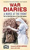 A Nurse at the Front: The First World War Diaries of Sister Edith Appleton