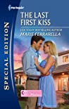 The Last First Kiss (Matchmaking Mamas #7)