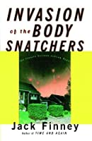 Invasion of the body snatchers book