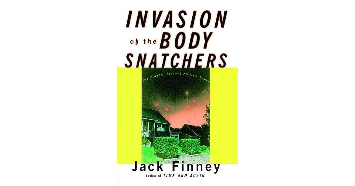 Jack finney goodreads giveaways