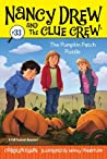 The Pumpkin Patch Puzzle (Nancy Drew and the Clue Crew, #33)