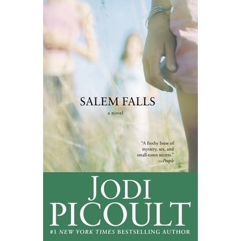 Salem falls by jodi picoult fandeluxe Gallery