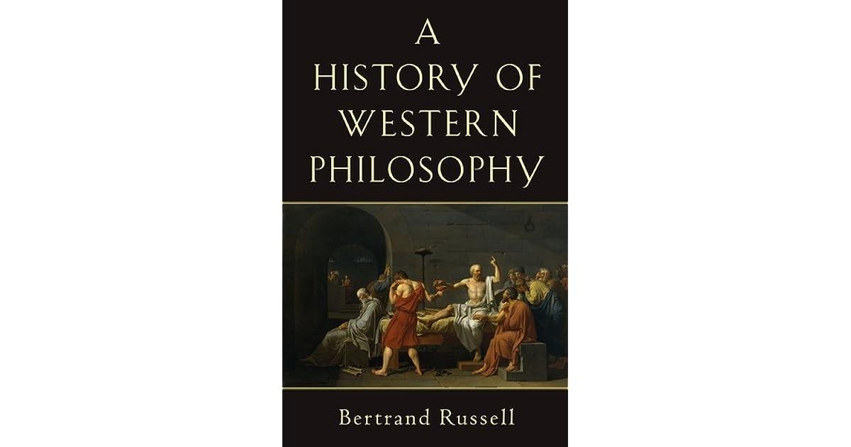 History Of Western Philosophy Ebook