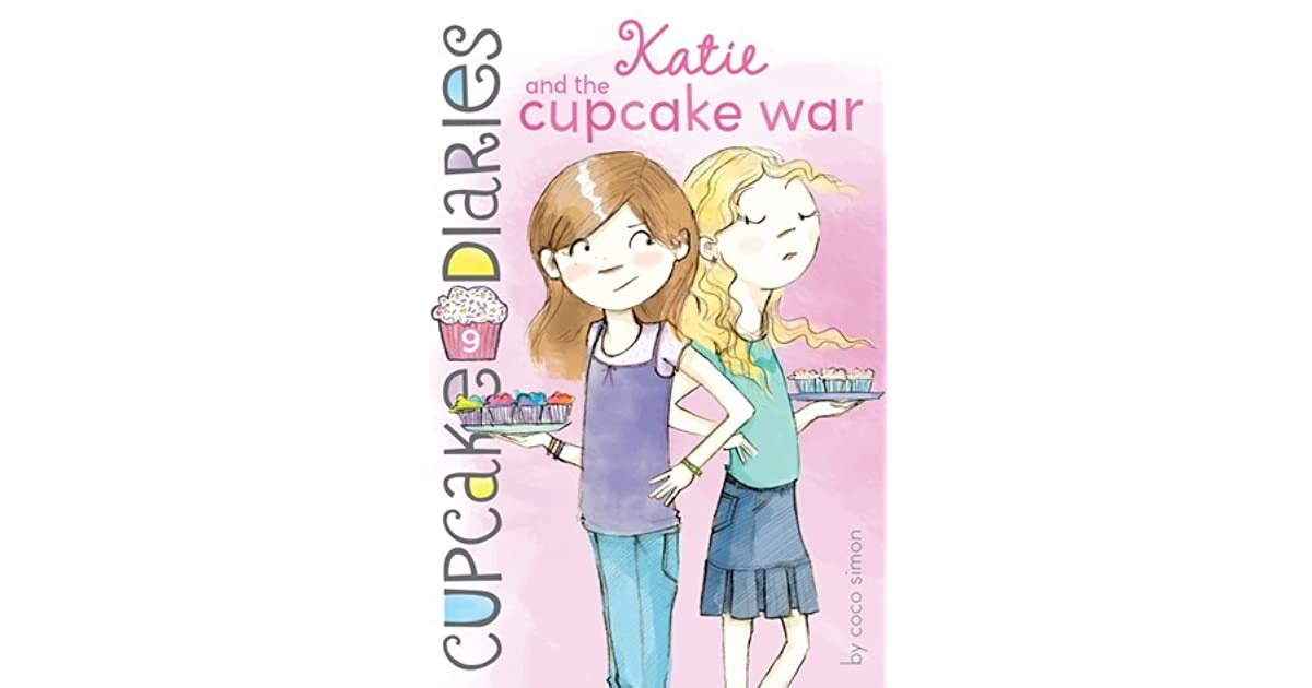 Cupcake Diaries Ebook