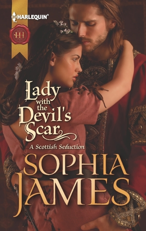 Lady with the Devil's Scar