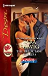 The Reluctant Heiress (Lone Star Legacy #2)