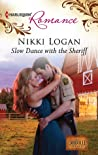 Slow Dance with the Sheriff (The Larkville Legacy #2)