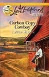 Carbon Copy Cowboy (Texas Twins, #3)