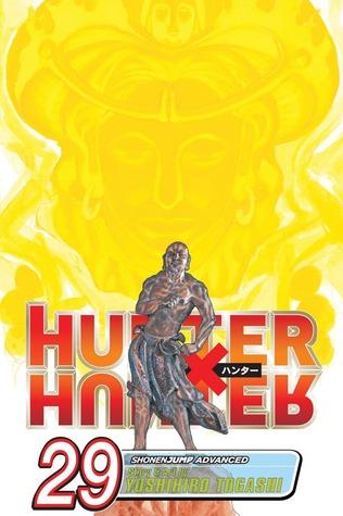 Hunter X Hunter Vol 29 By Yoshihiro Togashi Kids are not my thing, but i appreciate we. hunter x hunter vol 29 by yoshihiro