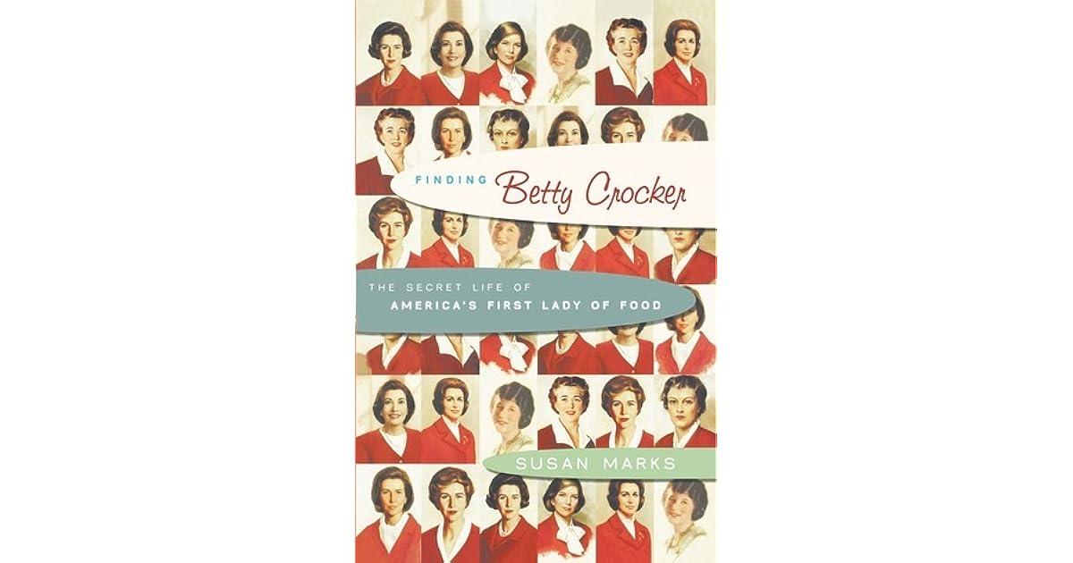 Betty Crocker Lady