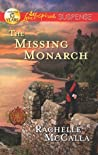 The Missing Monarch (Reclaiming the Crown #4)