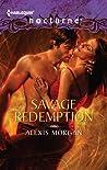 Savage Redemption (Vampire #5)