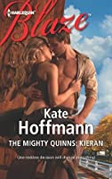 The Mighty Quinns: Kieran (The Mighty Quinns, #20)