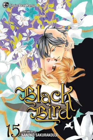 Black Bird, Vol. 15 by Kanoko Sakurakouji