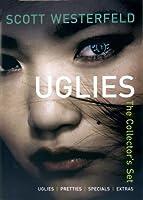 Scott Westerfeld: Uglies Quartet: Uglies, Pretties, Specials, Extras