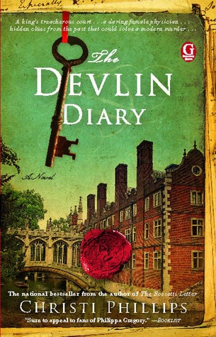 Ebook The Devlin Diary Claire Donovan 2 By Christi Phillips