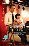 Whatever the Price (Hollywood #2)