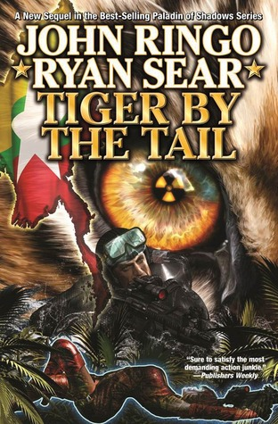 Tiger by the Tail Limited Signed Edition