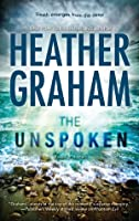 The Unspoken (Krewe of Hunters, #7)