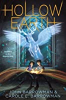 Hollow Earth (Hollow Earth, #1)