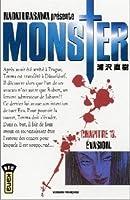 Monster, Chapitre 13 : Évasion (Monster, #13)