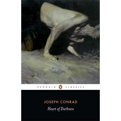 the perversity of the congo in heart of darkness by joseph conrad Representation of colonialism in joseph conrad's heart of darkness representation of colonialism in joseph conrad human perversity come all the.