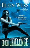 Blood Challenge (World of the Lupi, #7)