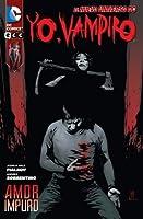Yo, Vampiro: Amor impuro