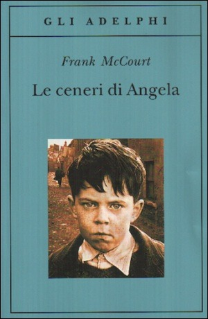 Le ceneri di Angela by Frank McCourt