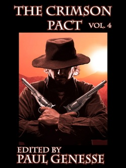 The Crimson Pact Volume 4
