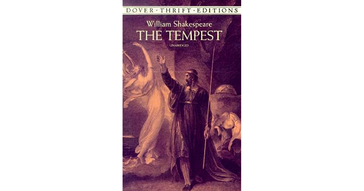 biblical themes in shakespeares the tempest William shakespeare's last play, the tempest, is rich in symbolism it has been interpreted in several ways by critics and reader alike there are fanciful interpretations attached to the characters of prospero, caliban, ariel, miranda and several others.