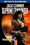 Jack Commer, Supreme Commander (Jack Commer, Supreme Commander, #2)