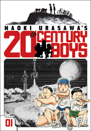 Naoki Urasawa's 20th Century Boys, Volume 01: Friends