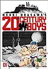 Naoki Urasawa's 20th Century Boys, Volume 01 by Naoki Urasawa