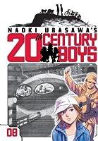 Naoki Urasawa's 20th Century Boys, Volume 8: Kenji's Song (20th Century Boys, #8)
