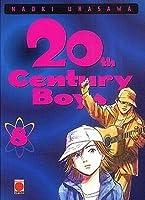 20th Century Boys, Tome 8 (20th Century Boys, #8)