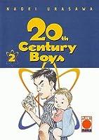 20th Century Boys, Band 2 (20th Century Boys, #2)