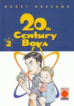 20th Century Boys, Band 2
